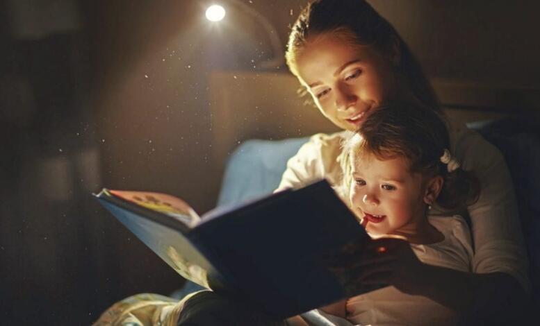 聽書屬于泛讀,看書強化理解