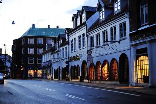 丹麦斥巨资改善医疗质量
