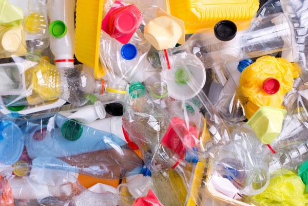 塑料威脅后代健康