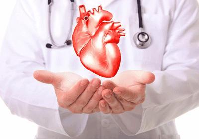 新型水凝胶修补受损心肌