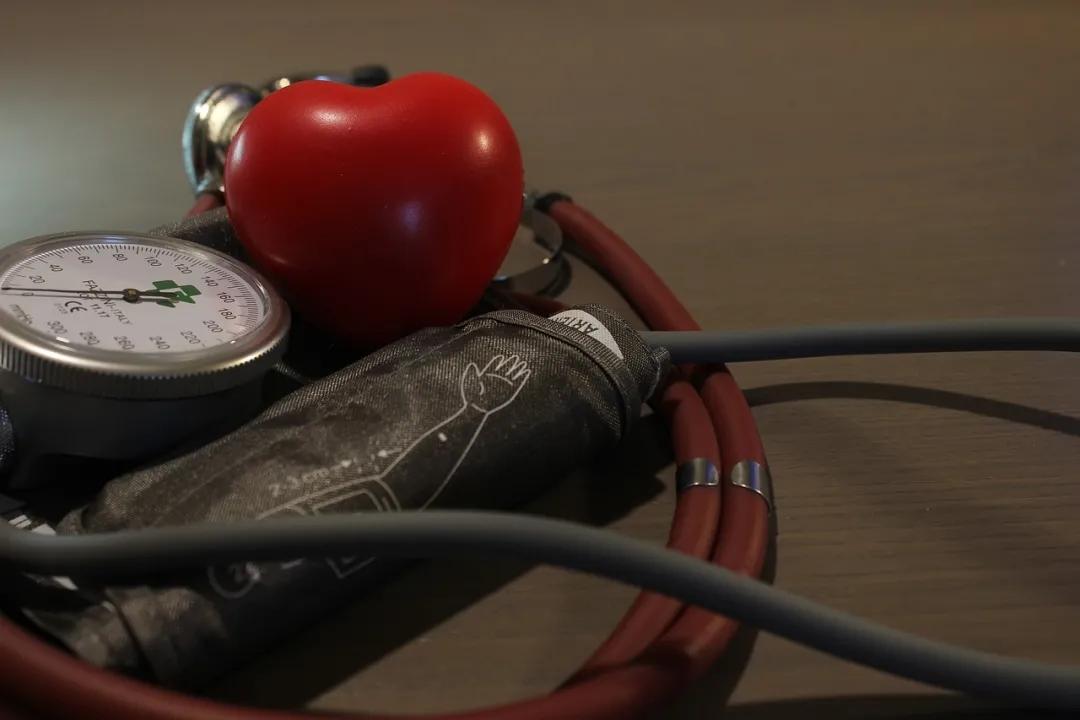 槐花黄芩汤稳血压