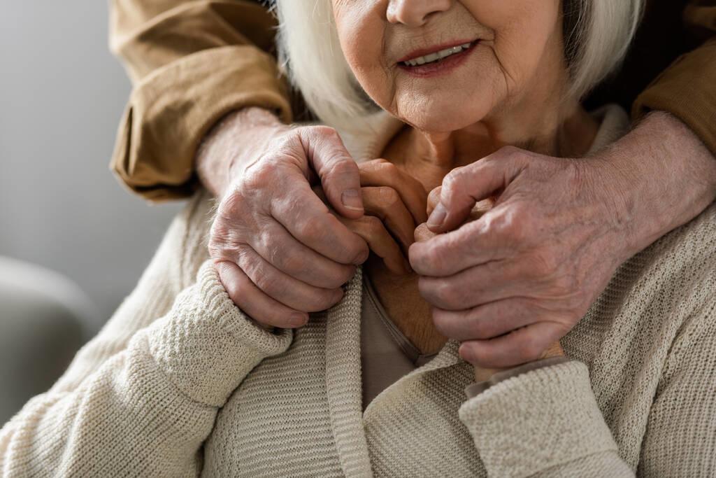 """高龄老人多有""""终点焦虑""""!克服障碍学4个方法"""