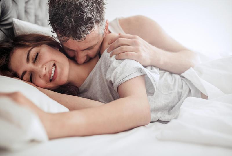 為什么妻子一到排卵期,我就不行?