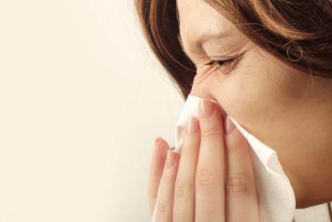 从呼吸次数辨感冒和肺炎