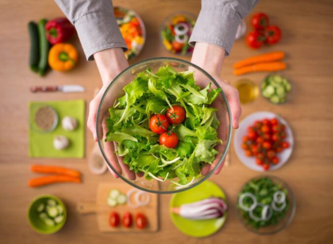 國際素食日丨營養專家為你提供一份專業級「素食指南」
