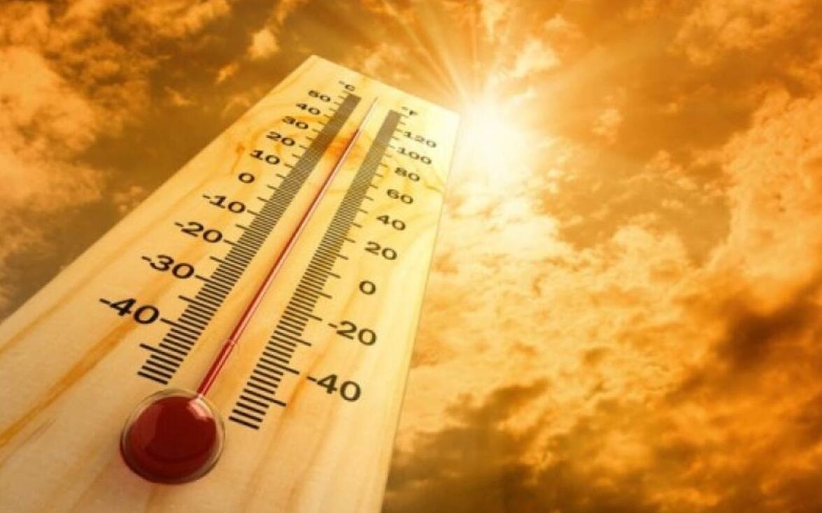 夏天在戶外待久了頭暈,是中暑先兆嗎?