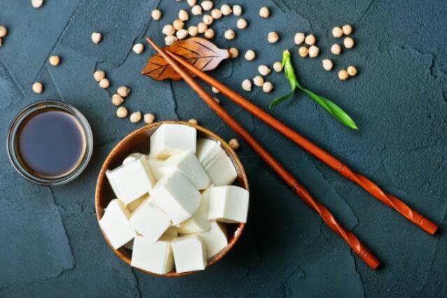 哪種豆腐營養最好?這4種吃法讓你停不下筷子