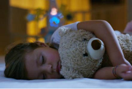 三個推拿手法緩解小兒咳嗽