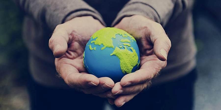 """地球可能正在""""發怒""""!別讓""""氣候病""""拖了健康后腿"""