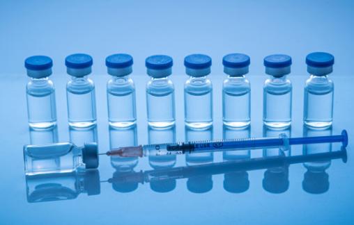 人类第一支疫苗是牛痘