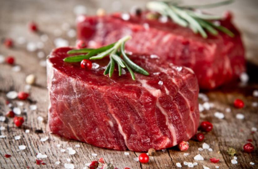 吃多吃少都不好,每天吃幾克肉才不得???
