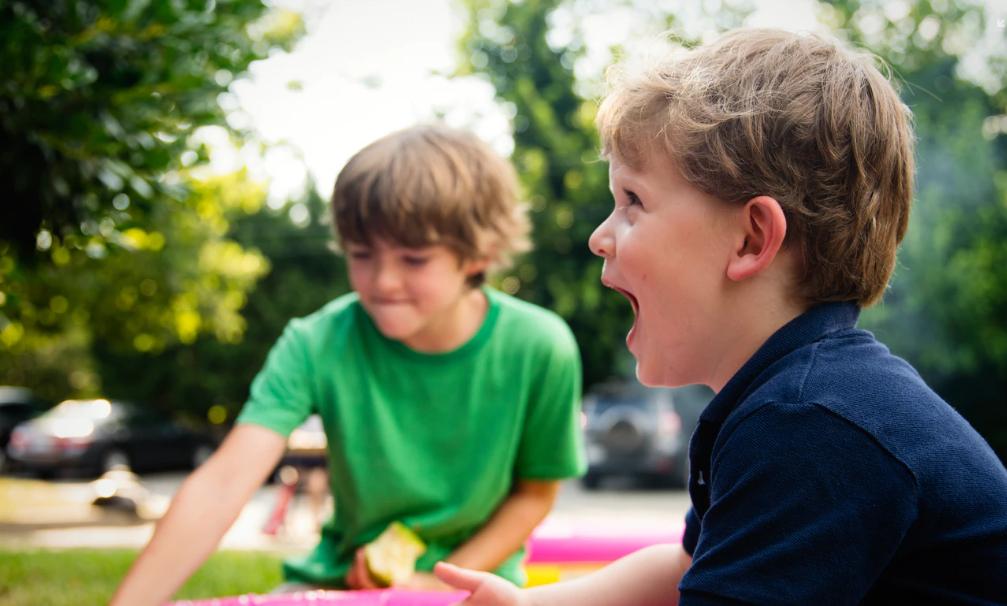 給孩子吃補品,不是愛反是害