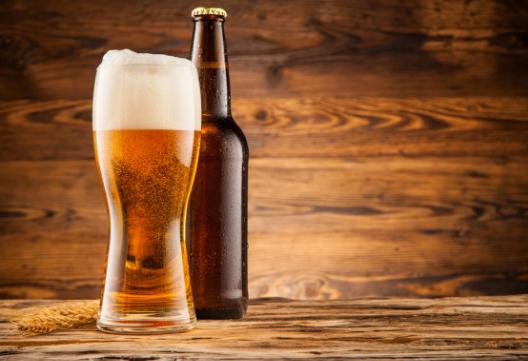 無醇啤酒并不是沒有酒精