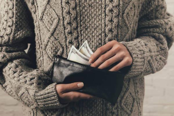 貧富越懸殊,奢侈品越受追捧