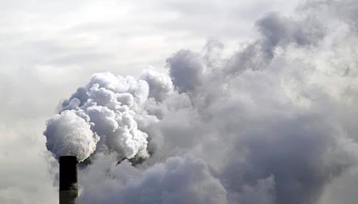 空氣污染對心理健康有什么影響?新研究給出答案
