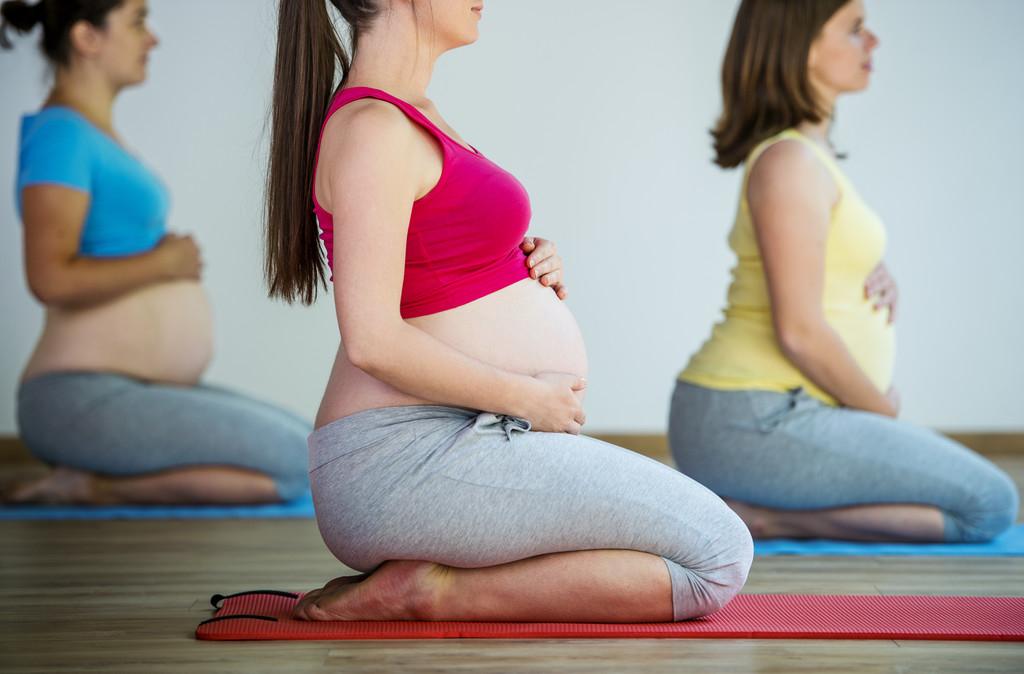 美国、瑞典联合研究:胖妈妈的孩子易得脂肪肝