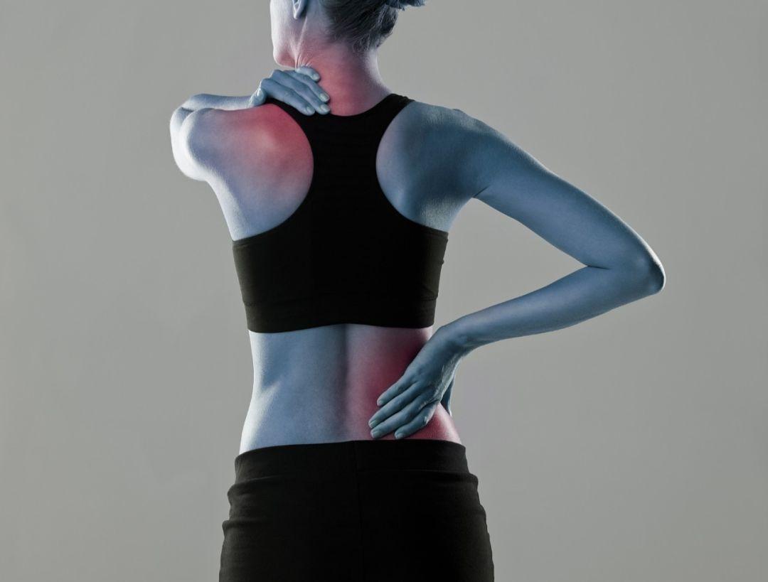 练肌肉不必追求酸痛