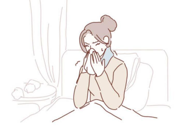 鼻窦炎为何引发头痛
