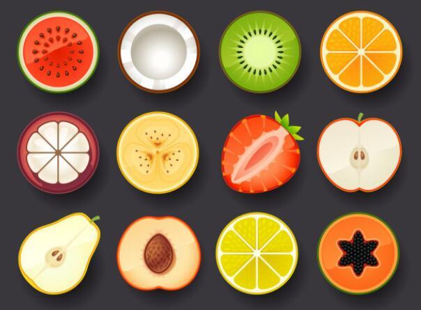 水果當飯吃,老得快