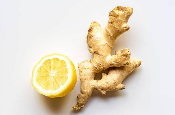 姜黃和姜只是親戚,非同一種食物