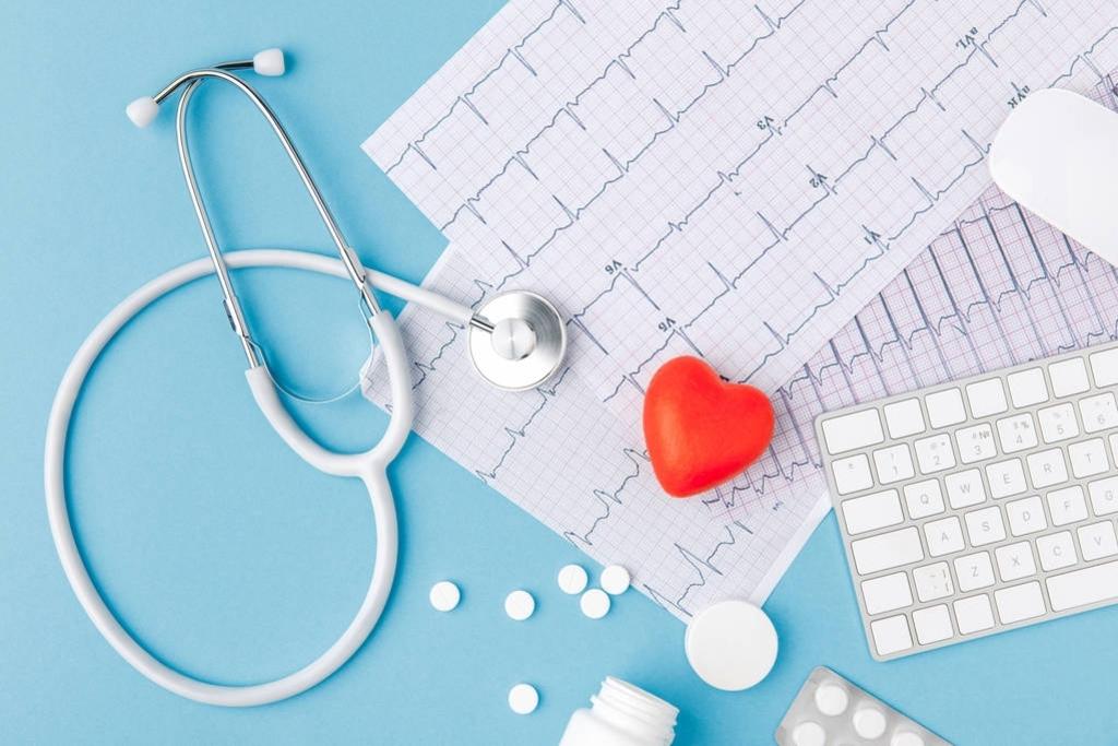 心电图正常为何还有心脏病?心血管专家:有部分人很易被漏诊