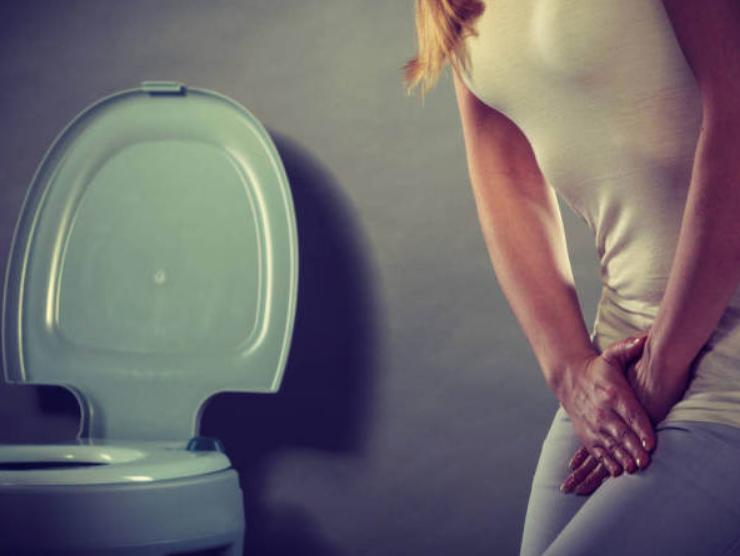 尿路感染为何爱找女性