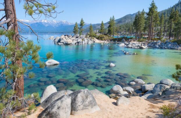 全球变暖,海洋扩张湖泊萎缩