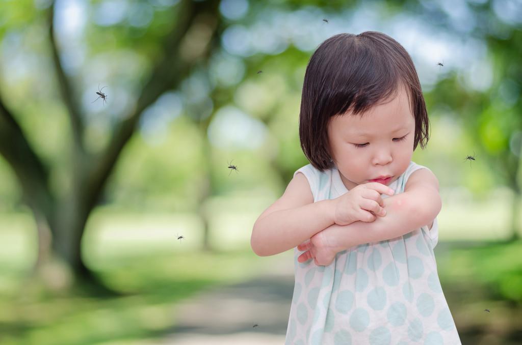 高溫可能讓孩子變得營養不良