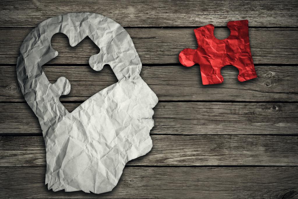 六大支柱撑起脑健康