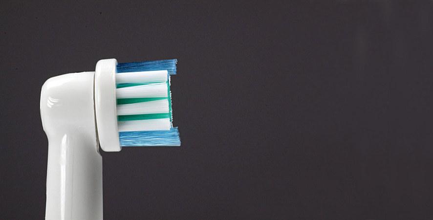 用電動牙刷的十個理由,優勢讓人意想不到