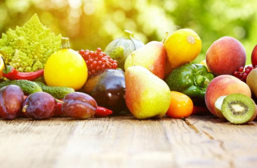 七种食物增强健身效果