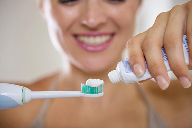 從誕生到現在,電動牙刷越來越護牙了
