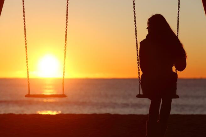天津醫科大學最新研究發現:晚年孤獨對女性傷害大