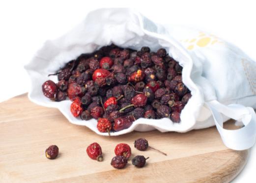 柿葉山楂茶降血脂