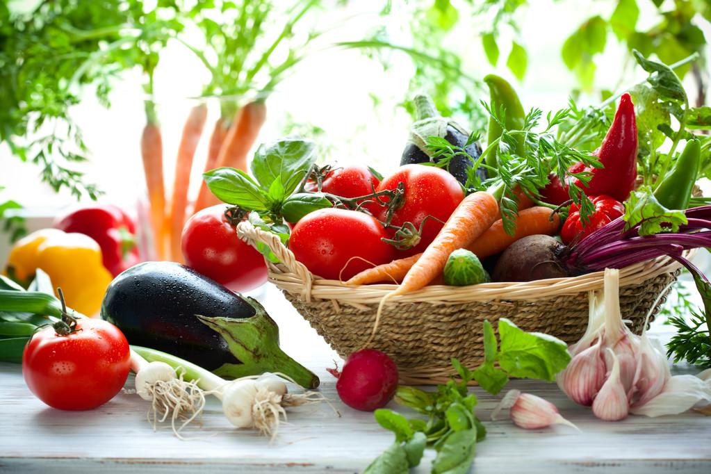 把蔬菜混入各種食物里