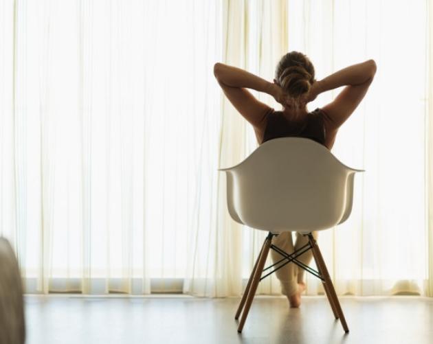 美國兩項最新研究發現:女性久坐,心會衰弱