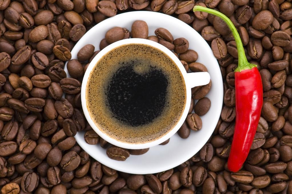 甲亢患者少碰辛辣和咖啡