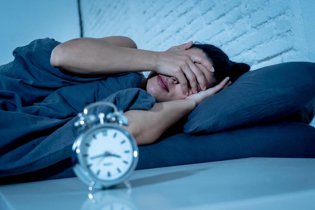 《英国运动医学杂志》:足够运动可抵消睡不好的伤害