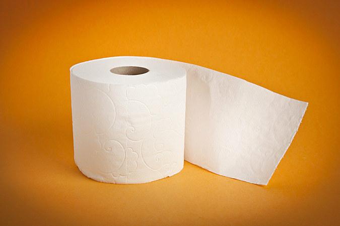 劣質衛生紙沾水就碎!5個標準判斷好壞
