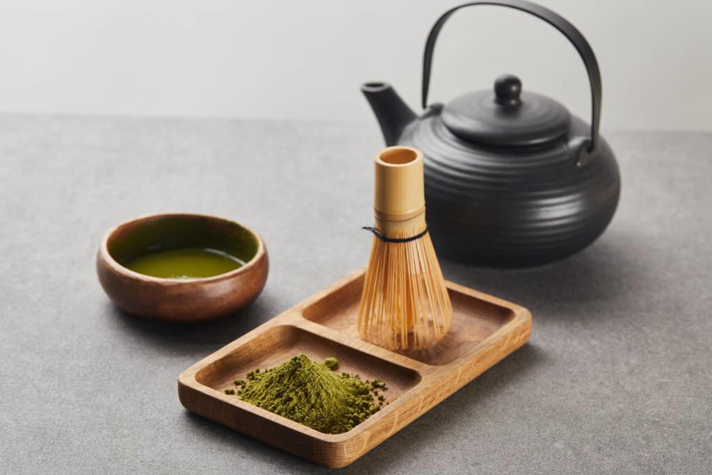 """夏季喝茶能祛湿:跟着""""寒热""""来选茶"""