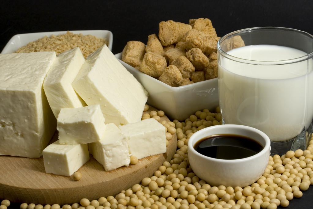 豆腐析出的水里滿是營養
