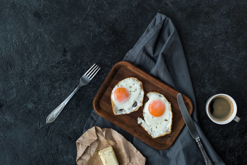 多數國人早餐不達標!健康早餐要滿足7項標準
