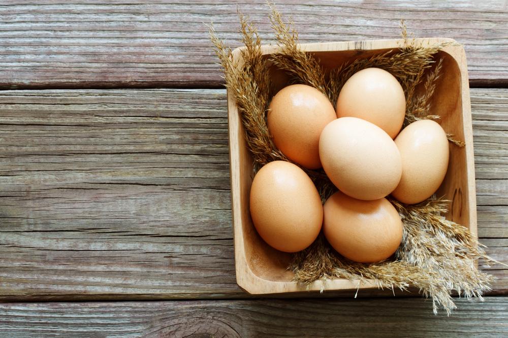 国人体质变强,鸡蛋功劳大