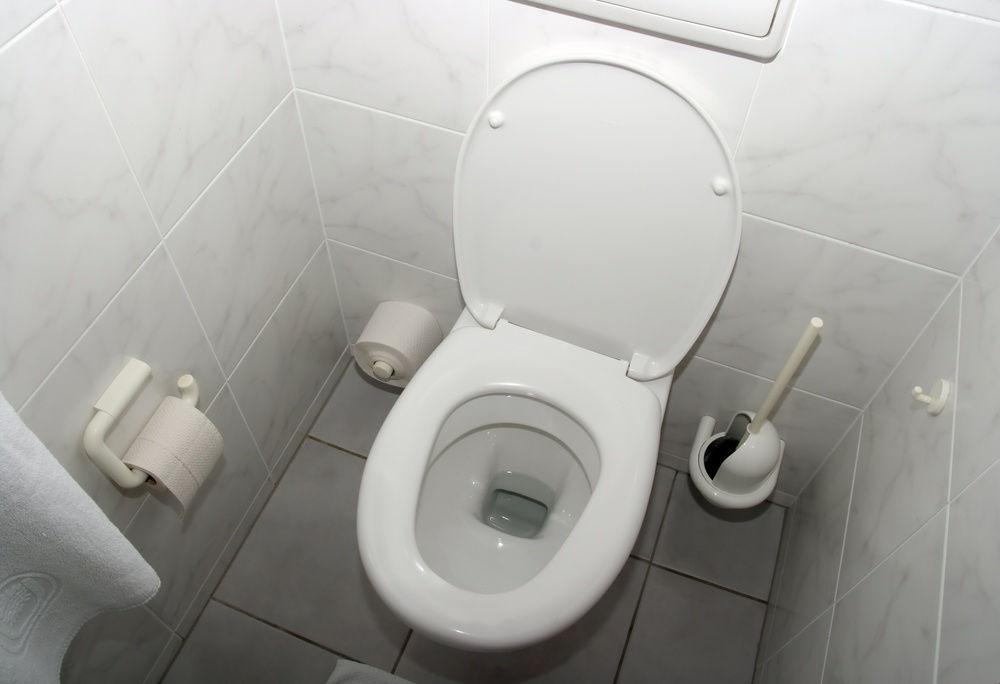"""世界廁所日丨人的一生有3年時間在這里度過,""""一沖一蹲""""關乎身體健康"""
