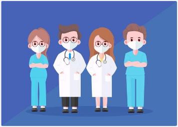最新调查显示:四成美国医生职业倦怠