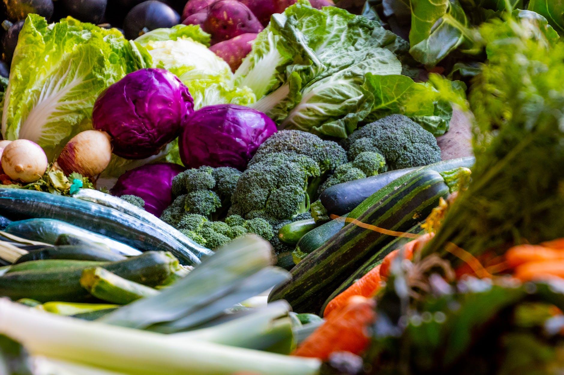 一天要吃多少膳食纖維才健康?記住1個公式輕松搞定