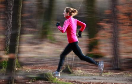 练强臀肌,跑步提速