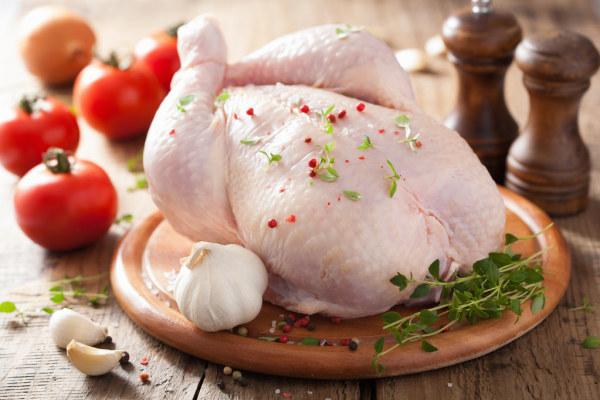 冰鲜鸡,营养口感都在线