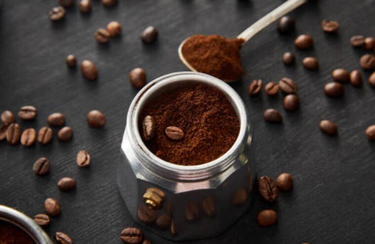 喝咖啡防心衰和中風