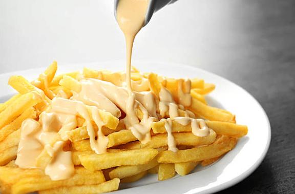 """營養專家坦言:少用""""空氣炸鍋""""做薯條"""